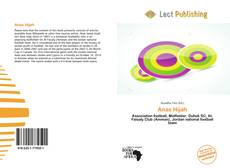 Bookcover of Anas Hijah