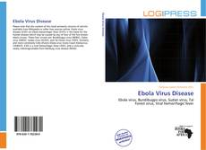 Bookcover of Ebola Virus Disease