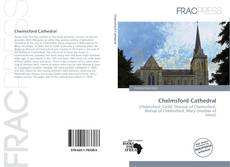 Bookcover of Chelmsford Cathedral