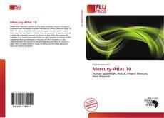 Обложка Mercury-Atlas 10