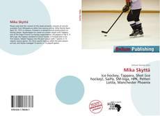 Borítókép a  Mika Skyttä - hoz