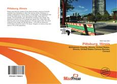 Bookcover of Pittsburg, Illinois