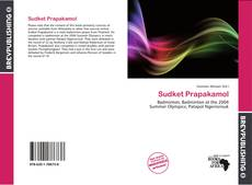 Bookcover of Sudket Prapakamol