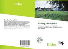 Capa do livro de Bradley, Hampshire