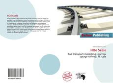 Bookcover of HOe Scale