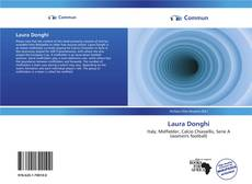 Bookcover of Laura Donghi