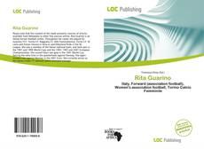 Bookcover of Rita Guarino