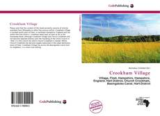 Couverture de Crookham Village