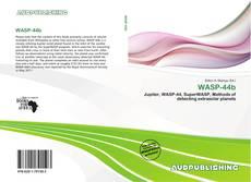 Portada del libro de WASP-44b