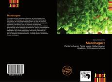 Borítókép a  Mandragore - hoz