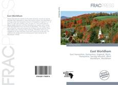 Bookcover of East Worldham