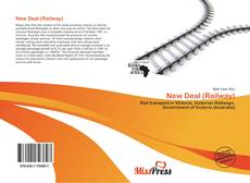 Bookcover of New Deal (Railway)