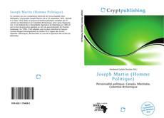 Borítókép a  Joseph Martin (Homme Politique) - hoz