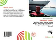 Bookcover of Sheffield, Illinois