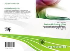 Capa do livro de Dalton McGuinty (Fils)