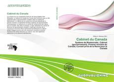 Bookcover of Cabinet du Canada