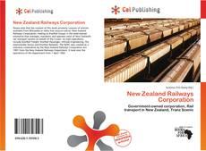 Portada del libro de New Zealand Railways Corporation