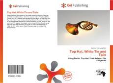 Copertina di Top Hat, White Tie and Tails