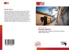 Bookcover of Kandi, Benin