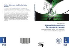 Bookcover of Union Nationale des Étudiants du Maroc