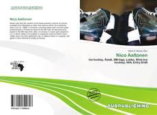 Bookcover of Nico Aaltonen