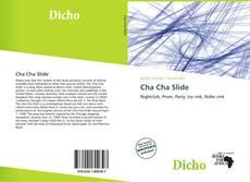 Borítókép a  Cha Cha Slide - hoz