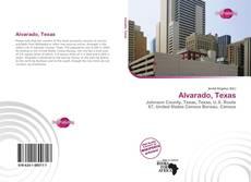 Bookcover of Alvarado, Texas