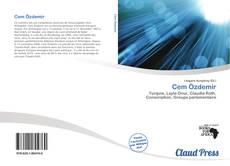 Bookcover of Cem Özdemir