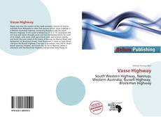 Bookcover of Vasse Highway