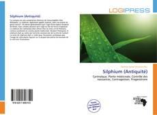 Silphium (Antiquité)的封面