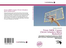 Bookcover of Texas A&M–Corpus Christi Islanders Men's Basketball