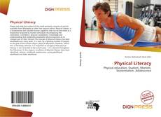 Bookcover of Physical Literacy