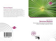 Buchcover von Serenoa Repens