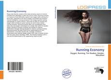 Bookcover of Running Economy