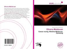 Bookcover of Olivera Moldovan