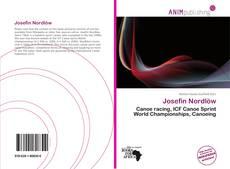 Bookcover of Josefin Nordlöw