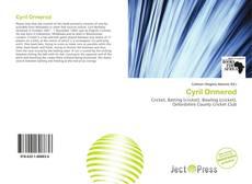Couverture de Cyril Ormerod