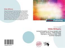 Buchcover von Hilda Williams