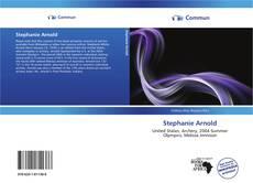 Stephanie Arnold kitap kapağı