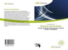 Bookcover of Rabiatou Serah Diallo