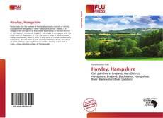 Buchcover von Hawley, Hampshire