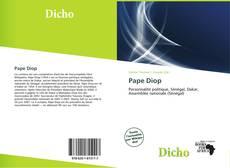 Copertina di Pape Diop