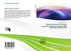 Обложка Gjemnessund Bridge