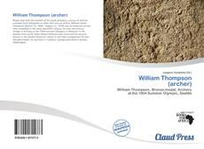 Couverture de William Thompson (archer)