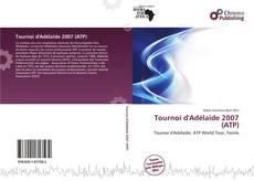 Borítókép a  Tournoi d'Adélaïde 2007 (ATP) - hoz