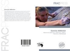 Capa do livro de Exercise Addiction
