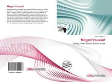 Bookcover of Maged Youssef