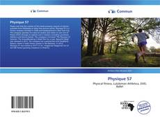 Bookcover of Physique 57