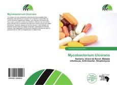Bookcover of Mycobacterium Ulcerans