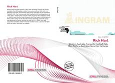 Bookcover of Rick Hart
